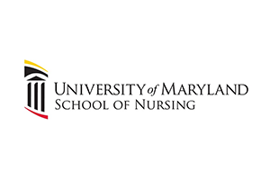 UMd School of Nursing Mark