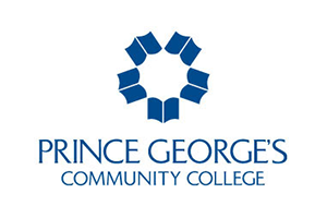Prince Georges Community College Mark