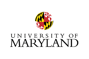 University of Maryland Mark